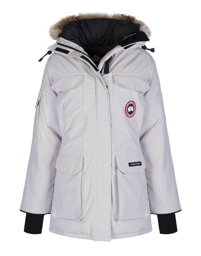 canada goose winter jacket clearance