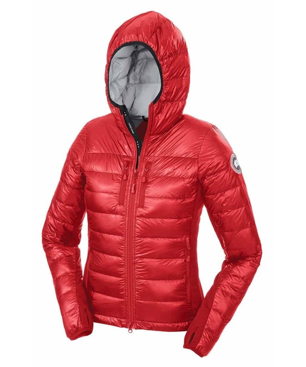 £360.00. Slim Fit Women's Canada Goose Hybridge Lite Hoody. Canada Goose Womens Jacket ...