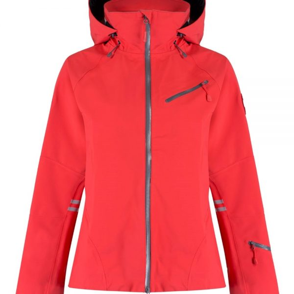 Slim Fit Women's Canada Goose Timber Shell Jacket
